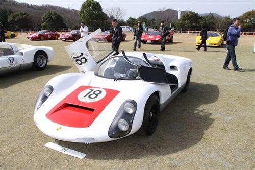 Porsche 910 Carrera10