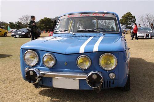 RANAULT R8 GORDINI 1300